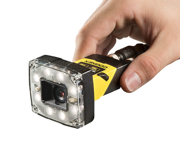 In-Sight 7000 Series - Specifications  Cognex
