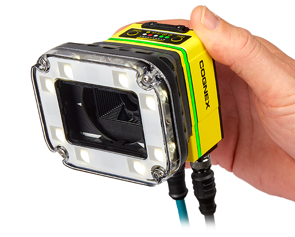 Cognex Machine Vision And Barcode Readers