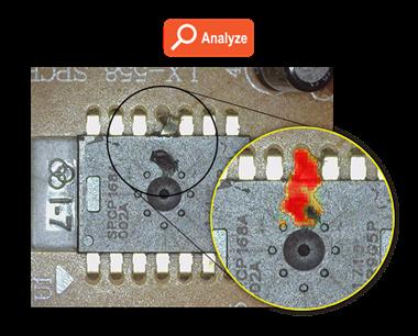ViDi Red-Analyze Tool - Product Tile