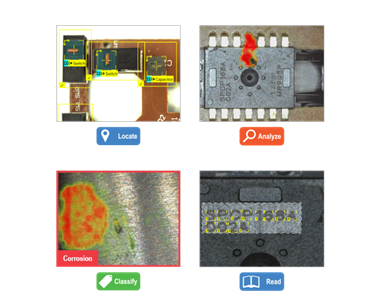 ViDi Tools Product Tile