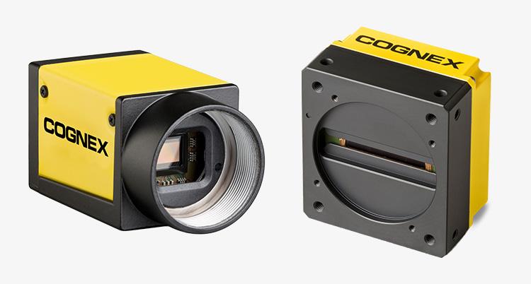 Cognex Industrial Cameras