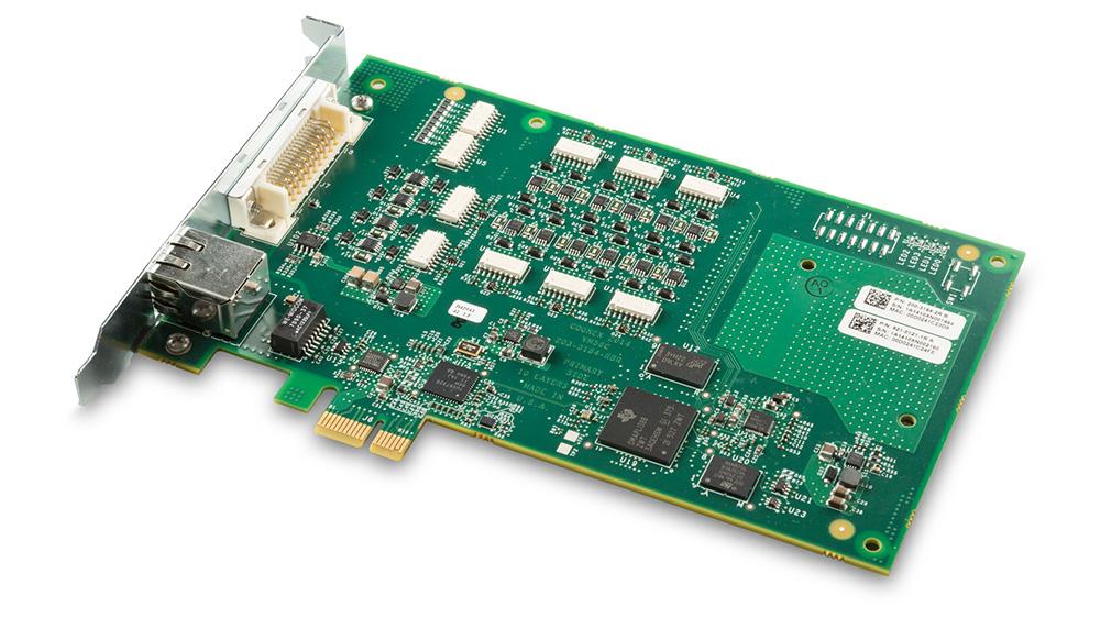 Cognex CC24 I/O and factory integration card