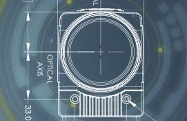 Technical cognex insight camera blueprint