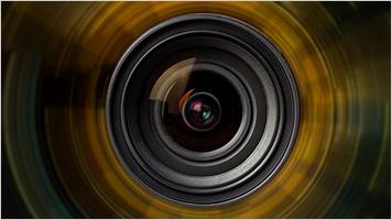 machine vision Lens background