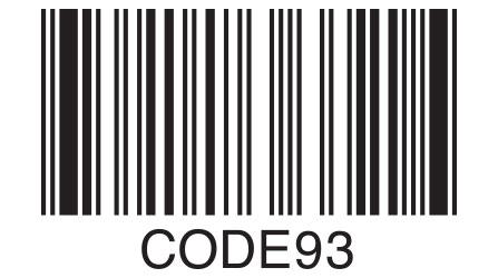 Code93