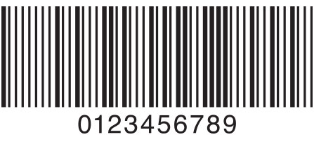 MSI/Plessey barcodes