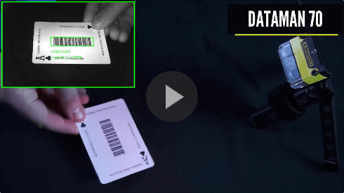 Achieve the Highest Read Rates with the Compact DataMan 70 Barcode Reader