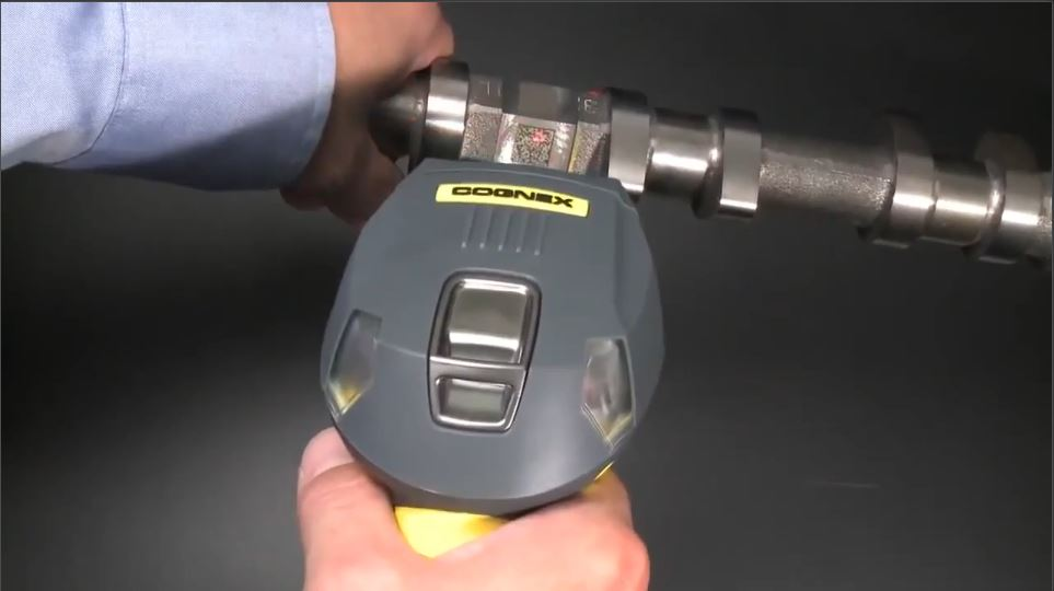 Cognex ID - We Can Read It