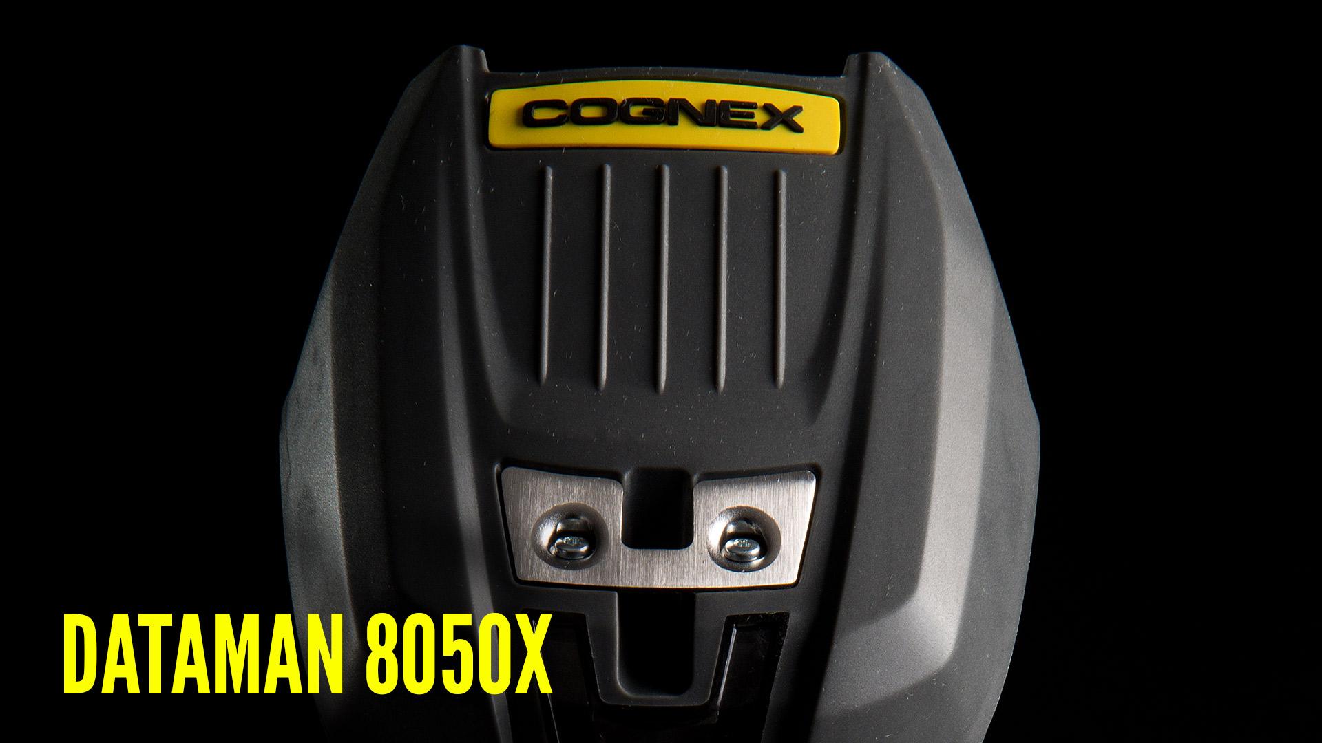 DataMan 8050X Overview