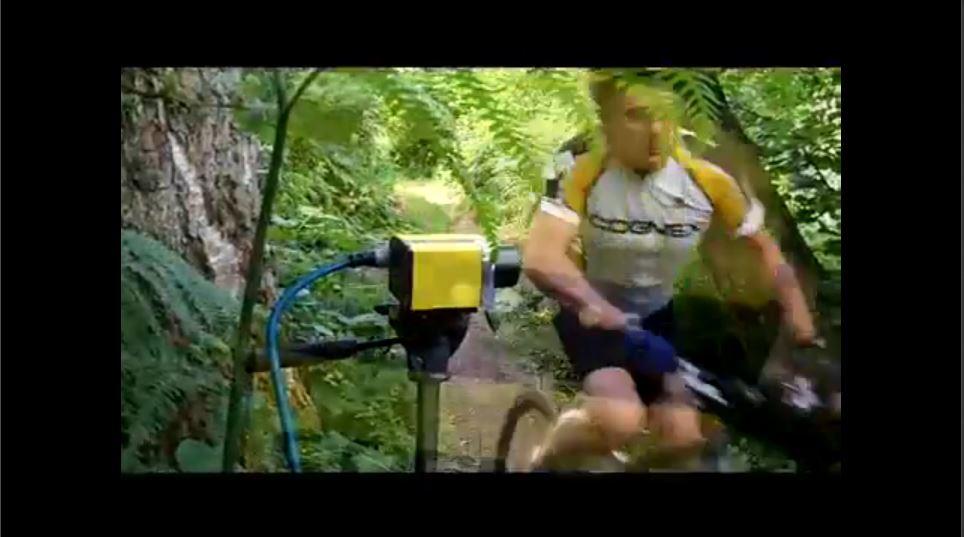 Extreme ID - Mountain Bike