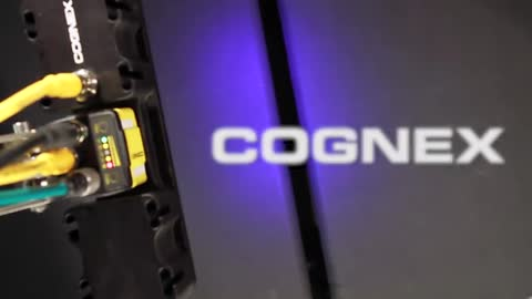 it Cognex ID - Logistics