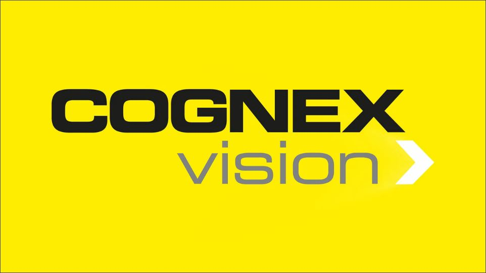 Cognex In Sight 7000 Vision System And Dataman 262 Barcode