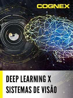 DEEP LEARNING X SISTEMAS DE VISÃO
