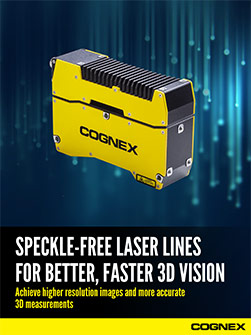 Speckle Free Laser Lines Whitepaper Thumbnail image