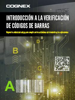 INTRODUCCIÓN A LA VERIFICACIÓN DE CÓDIGOS DE BARRAS