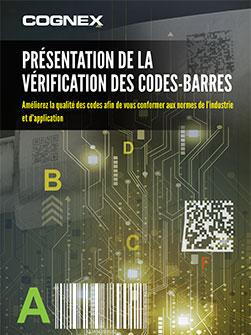 Whitepaper Intro to Barcode Verification
