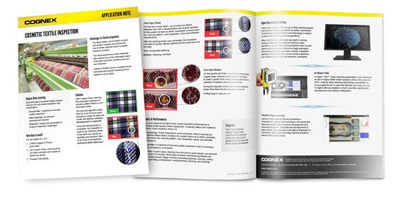 Aesthetic Textile Inspection whitepaper