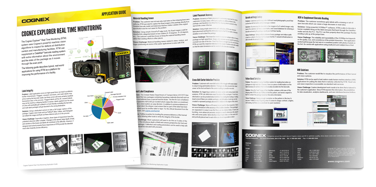 Application Guide: Cognex Explorer Real Time Monitoring Whitepaper