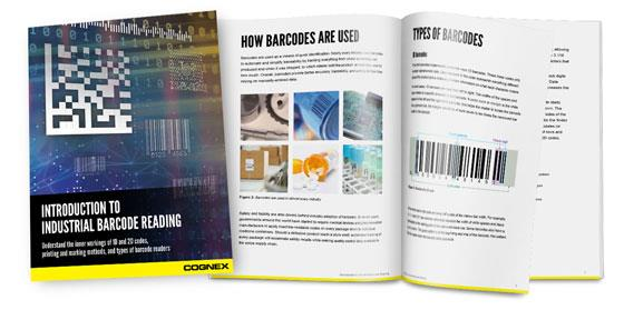 Introduction to Barcode Reading Whitepaper