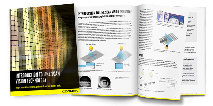 Introduction to Line Scan Whitepaper