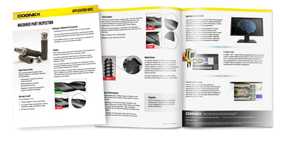 Machined Part Inspection Whitepaper
