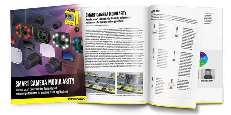 Smart Camera Modularity Whitepaper