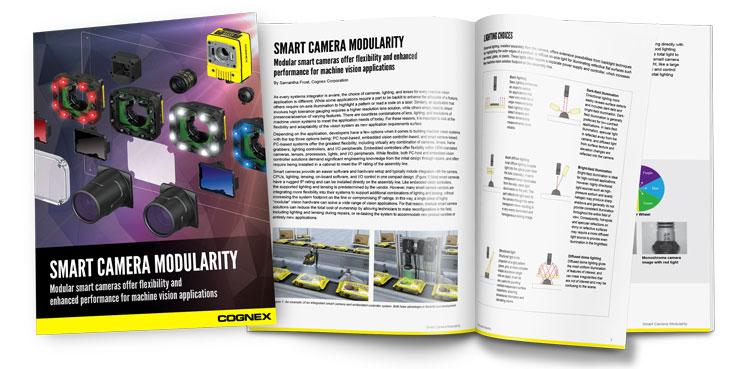 Smart Camera Modularity Whitepaper