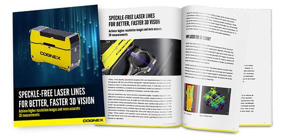 Speckle Free Laser Lines Whitepaper Flipbook image