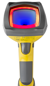 DM8600 Handheld barcode reader