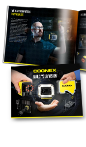 Cognex Product Guide