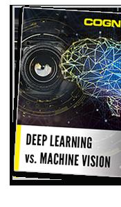Machine Vision vs Deep Learning Spotlight
