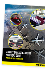 Airport Baggage Handling Solutions Guide