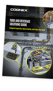 Food and Beverage Solutions Guide
