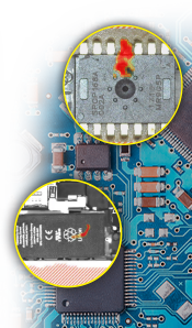 Deep Learning Electronics Applications Spotlight