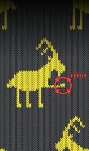textile fabric design error found using deep learning
