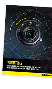 Vision Tools Guide pdf preview