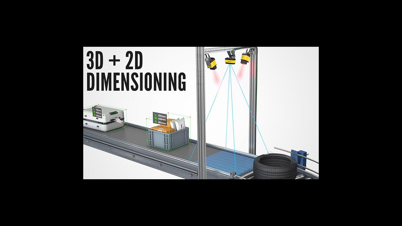 3D-A1000 Overview Video