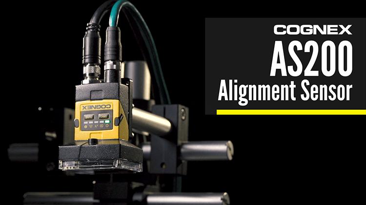 AS200 Alignment Sensor