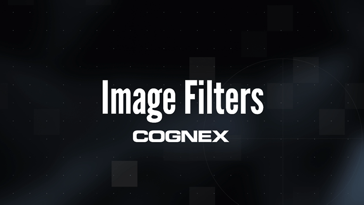 Image Filters banner image