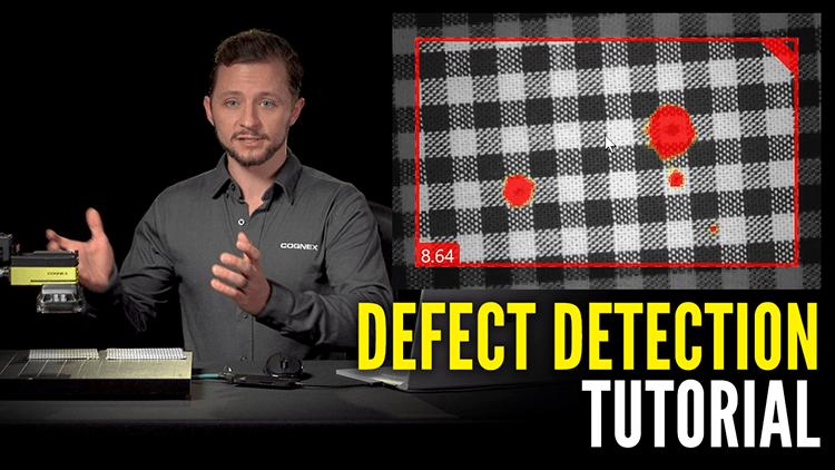 Defect Detection Thumbnail