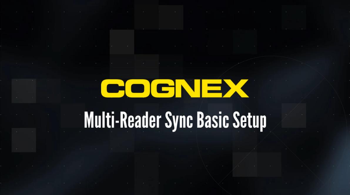 Multi-Reader Sync Basic Setup